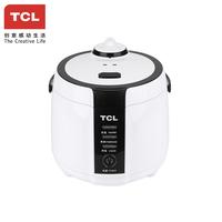 TCL 米道智能电饭煲3升 TB-YP309A 煮粥煲汤锅 电煮锅