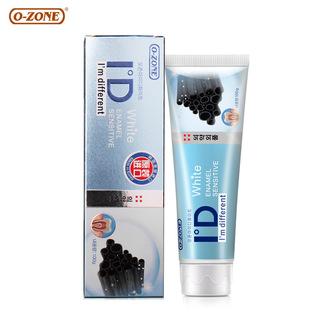 O-ZONE尚洁美牙膏100g/支 *3