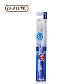 O-ZONE半纤细型牙刷1P *3