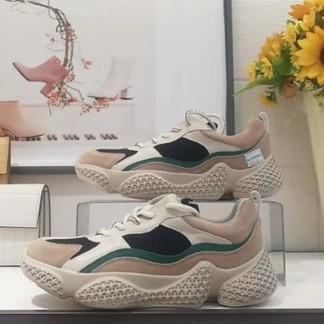 百田森81960老爹鞋