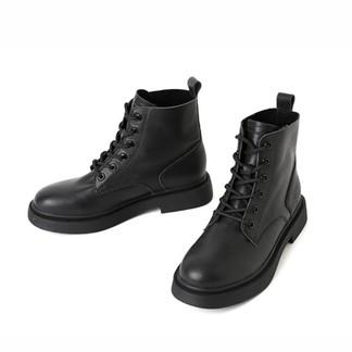 百田森 82182DD1DD9 馬丁靴
