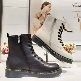 百田森 82175BD1DD9馬丁靴