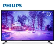 飞利浦 (PHILIPS)50PUF6013/T3 50英寸 4K LED智能电视