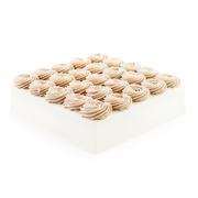 王佳芝 蛋糕/Chestnut Cake