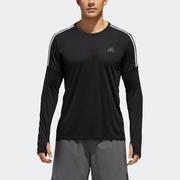 阿迪达斯官方 adidas RUN 3S LS男子跑步长袖T恤CZ8097
