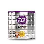 【3罐】【澳洲进口】澳洲a2白金装婴 3段 0-6个月 900g/罐