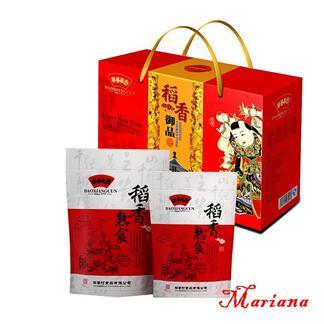 稻香村稻香御品熟食礼盒 稻香私房一稻香御品-御品熟食礼盒