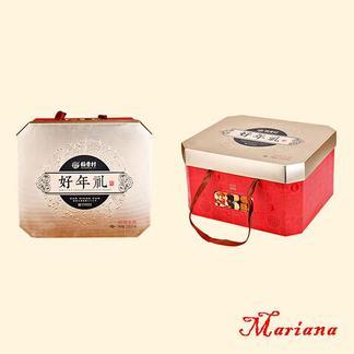 稻香村--好年礼-1.936kg 品质必选 自然美味 花香四溢-好年礼-1.936kg