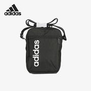 Adidas/阿迪达斯正品2019冬季新款男包女包运动背包斜挎包DT4822