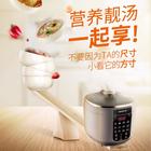 (新年)九阳电压力煲50C89 /个