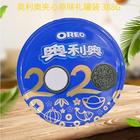 (新年)奥利奥夹心原味礼罐装 388g