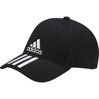 Adidas阿迪达斯男帽女帽运动帽休闲帽户外遮阳帽帽子棒球帽DU0196