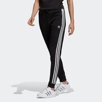 阿迪达斯官网adidas三叶草女装运动裤DV2600 DV2572