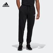 阿迪达斯官网 E PLN T PNT FT男装运动型格针织长裤DX3686