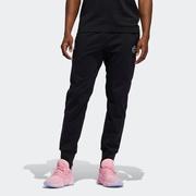 阿迪达斯官网 adidas HARDEN FLE PANT 男装篮球长裤DX6828