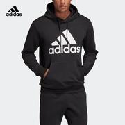 adidas阿迪达斯2019男子MH BOS PO FL针织套衫DT9945