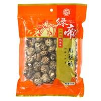 【红光】绿帝花菇 250g/袋 (条码:6932041207794)