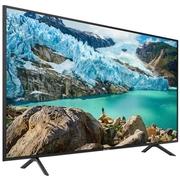 三星(SAMSUNG) UA55RU7700 55英寸 4K超高清 HDR 智能电视 拉丝黑