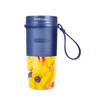 荣事达网红爆款便携式果汁机RZ-100V80