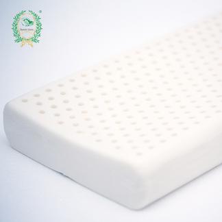 素万天然乳胶枕SVK2幼儿高低枕