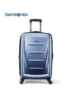 Samsonite/新秀丽拉杆箱大容量商务旅行李箱20寸06Q