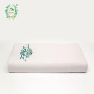 素万天然乳胶枕SVF1成人高低平枕(高版)