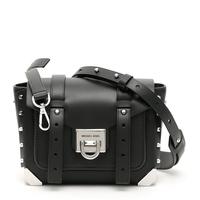 【香港直邮】Michael Kors 迈克·科尔斯 女士包袋  30T9SNCM1L-BLACK