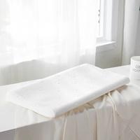 梦洁宝贝 抗 菌防螨贝鲁特记忆棉枕 枕芯+送两个枕套