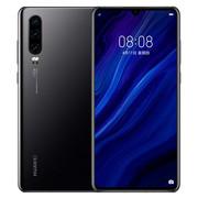 Huawei/华为P30 8G+64G 亮黑色