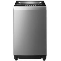 美的(Midea) MB72-3100H 7.2公斤全自动 家用波轮洗衣机 仿手搓 筒自洁智利灰