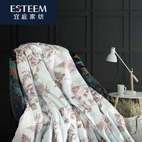 ESTEEM/宜庭  可脱卸蚕丝夏被(普莱森)150*215/200*230