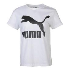 PUMA彪马2019年新款女子生活系列T恤57940667