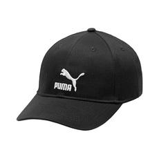 PUMA彪马男帽女帽2019新款帽子运动帽休闲帽棒球帽鸭舌帽 02204801