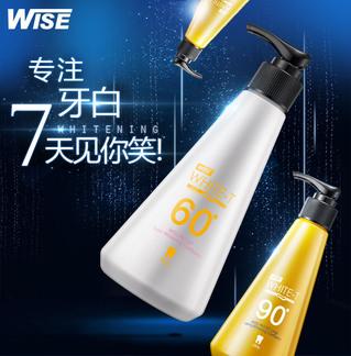 韩国进口 丸皙木糖醇按压式牙膏去黄牙齿口气清新去口臭牙渍280g