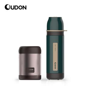 OUDON贝西保温杯套装OS-3850A17
