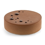 吉拉朵2#巧克力榛果/Gelato cake 2# Cioccolato
