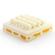 橙子奶油/Orange Cream Cake