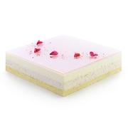 杜樂麗花園的玫瑰/Rose Cake