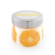 橙子罐子/Orange Jar Cake