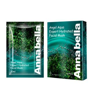 安娜贝拉海藻补水面膜 10片