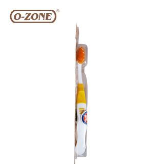 O-ZONE金添加极细毛牙刷1P *3