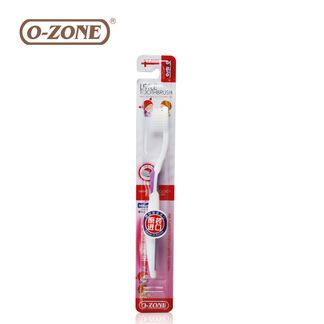 O-ZONE精细儿童牙刷1P *3