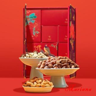 【年货礼盒】果园老农炫彩礼盒1.615kg 坚持好果源 应对挑剔味蕾
