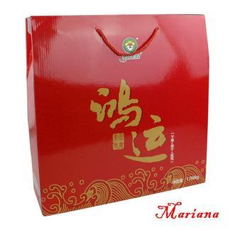 【年货礼盒】果园老农--鸿运干果礼盒 1.766kg 多种干果组合大礼包-鸿运礼盒1766g