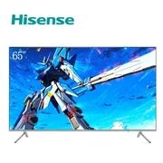 海信(hisense) HZ65A55E 65英寸 4K超高清电视 高光黑