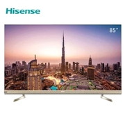 海信(Hisense)HZ85U8E 85寸 4K超高清 液晶平板电视