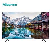 海信(Hisense)50A52E 50英寸 4K超高清 AI智能 纤薄人工智能网络液晶电视机