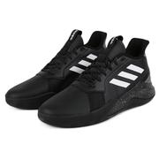 阿迪达斯球鞋男鞋2019冬季新款运动鞋实战缓震保暖篮球鞋EE9656