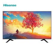 海信(hisense) HZ65A52 65英寸 智能 黑 电视