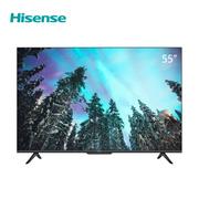海信(hisense) HZ55A55E 55英寸 智能 黑高光 电视